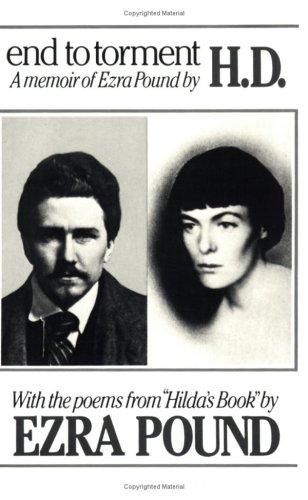 End to Torment A Memoir of Ezra Pound  1979 edition cover
