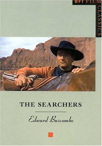 Searchers   2000 edition cover