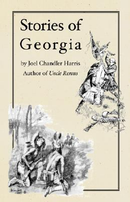 Stories of Georgia N/A 9780877973201 Front Cover
