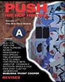 Push Hip Hop History: The Brooklyn Scene N/A edition cover
