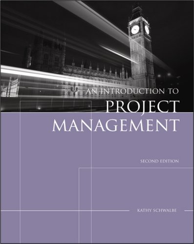 Introduction to Project Management 2nd 2009 edition cover