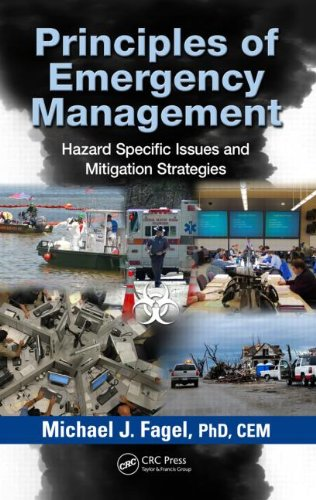 Principles of Emergency Management   2012 edition cover