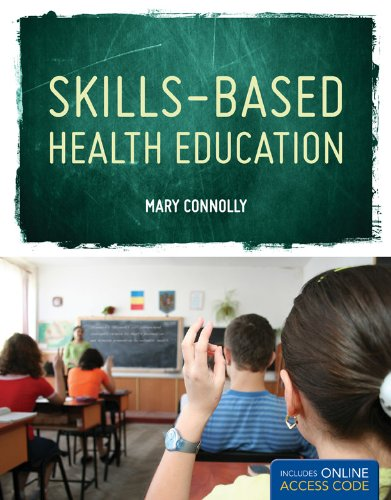 Skills Based Health Education   2012 edition cover