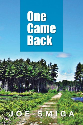 One Came Back   2013 9781483612201 Front Cover