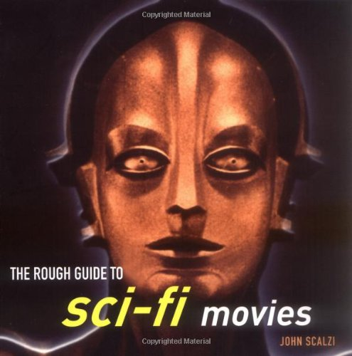 Rough Guide to Sci-Fi Movies   2005 edition cover