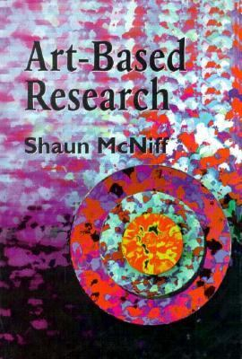 Art-Based Research   1998 9781853026201 Front Cover