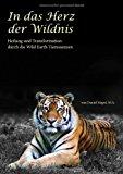 In das Herz der Wildnis  N/A 9783839107201 Front Cover