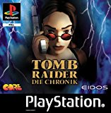 Tomb Raider - Die Chronik - Platinum PlayStation artwork