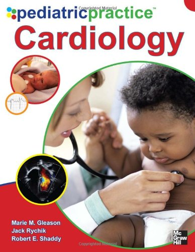 Pediatric Practice Cardiology   2012 edition cover