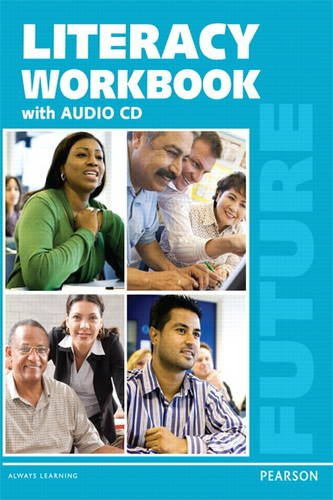 Future English for Results - Literacy Workbook (with Audio CD)  2012 edition cover