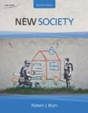 New Society  7th 2013 edition cover