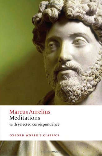 Meditations With Selected Correspondence  2011 edition cover