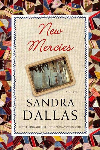 New Mercies  N/A edition cover
