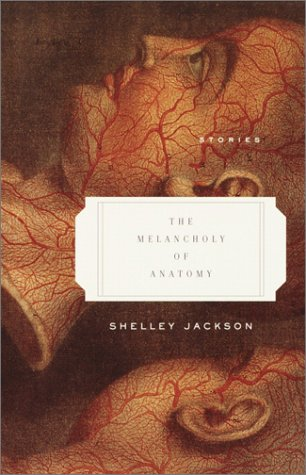 Melancholy of Anatomy Stories  2002 edition cover