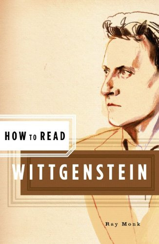 How to Read Wittgenstein   2005 edition cover