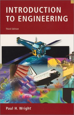 Introduction to Engineering Library  3rd 2002 (Revised) edition cover
