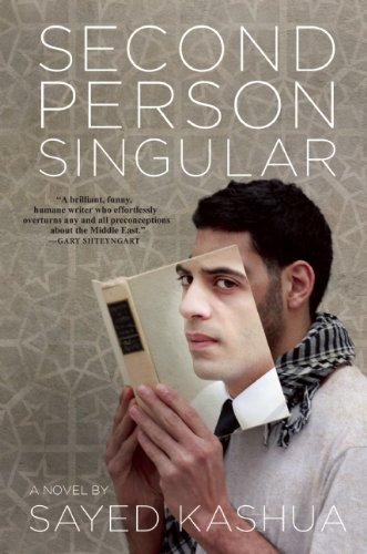 Second Person Singular  N/A edition cover
