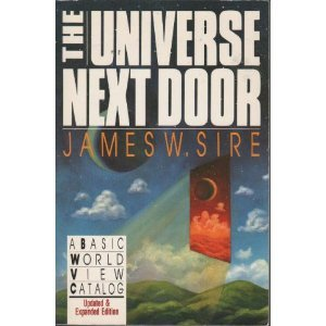 Universe Next Door 2nd (Revised) edition cover