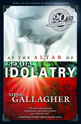 At the Altar of Sexual Idolatry  Revised edition cover