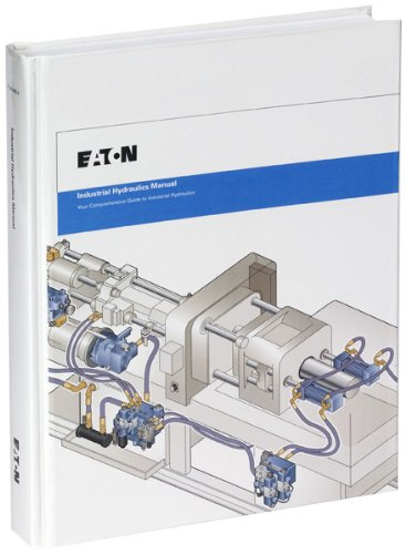 Industrial Hydraulics Manual  5th 2007 edition cover