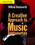 Creative Approach to Music Fundamentals  11th 2015 edition cover