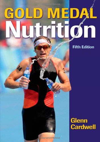 Gold Medal Nutrition-5th Edition  5th 2012 edition cover
