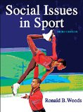 Social Issues in Sport:   2015 9781450495202 Front Cover