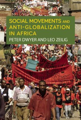 African Struggles Today Social Movements since Independence N/A edition cover