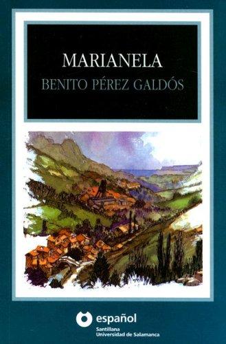 Marianela   2006 edition cover