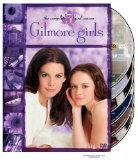 Gilmore Girls: Season 3 System.Collections.Generic.List`1[System.String] artwork