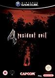 Resident Evil 4 - Gamecube GameCube artwork