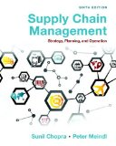 Supply Chain Management:   2015 edition cover
