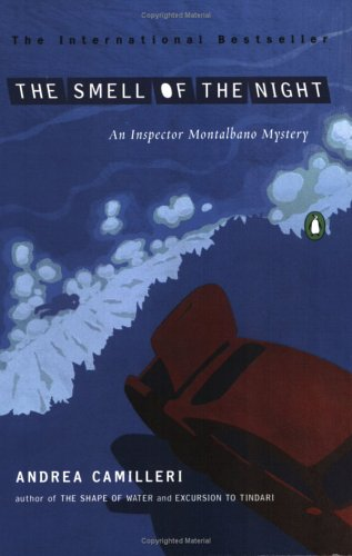 Smell of the Night   2005 edition cover