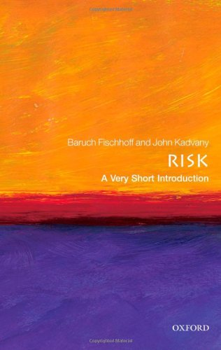 Risk   2011 edition cover