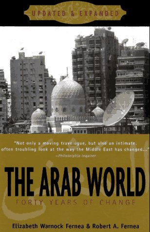 Arab World   1997 (Revised) edition cover