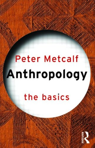 Anthropology   2005 edition cover