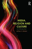 Media, Religion and Culture An Introduction  2014 9780415683203 Front Cover