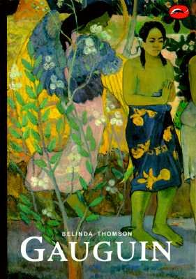 Gauguin   1987 edition cover