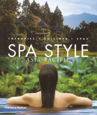 Spa Style Asia-Pacific N/A edition cover