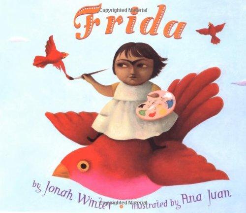 Frida   2002 edition cover