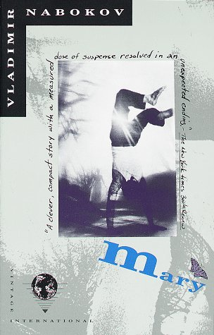 Mary  N/A edition cover