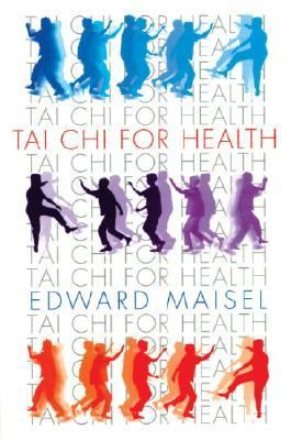 Tai Chi for Health   1998 edition cover