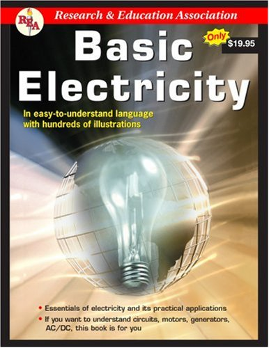 Handbook of Basic Electricity   2002 edition cover