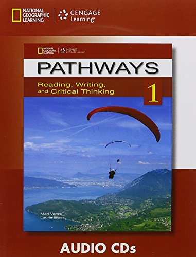Ng Pathways Us R/w 1 Audio CD   2013 9781133317203 Front Cover