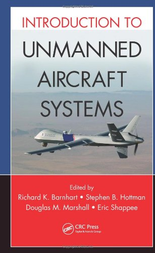 Introduction to Unmanned Aircraft Systems   2012 edition cover