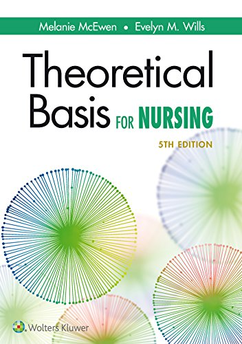 Theoretical Basis for Nursing  5th 2019 (Revised) 9781496351203 Front Cover