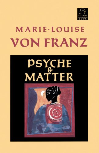 Psyche and Matter  N/A edition cover