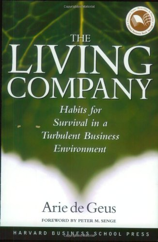Living Company   2002 edition cover