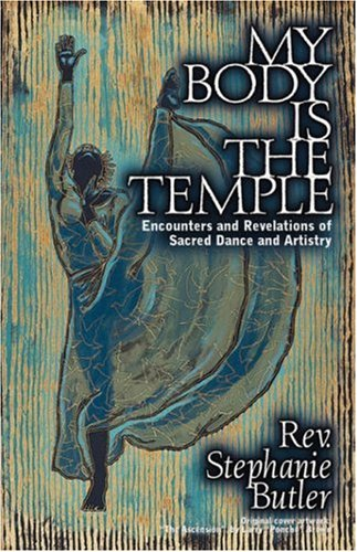 My Body is the Temple  2002 edition cover