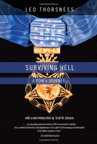 Surviving Hell A POW's Journey N/A edition cover